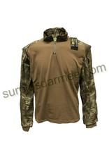 SGS Mandrake SGS Camo Combat Sweater