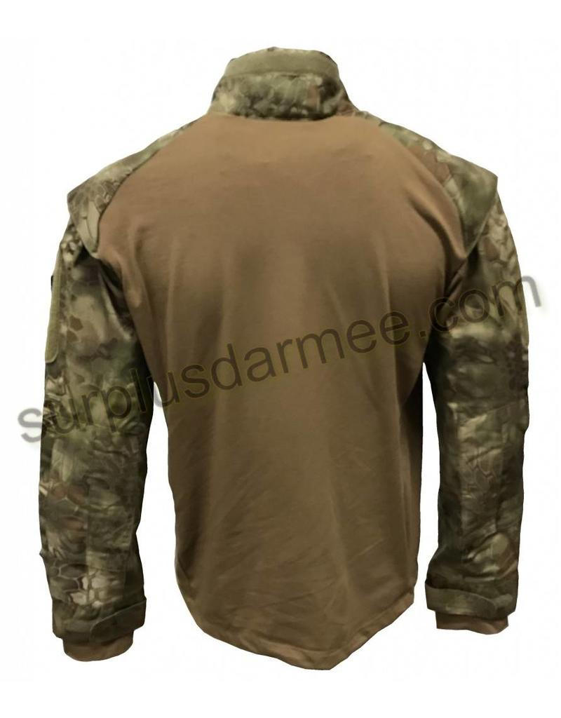 MILCOT Mandrake  Camo Combat Sweater