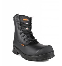 STC Keep STC work boot
