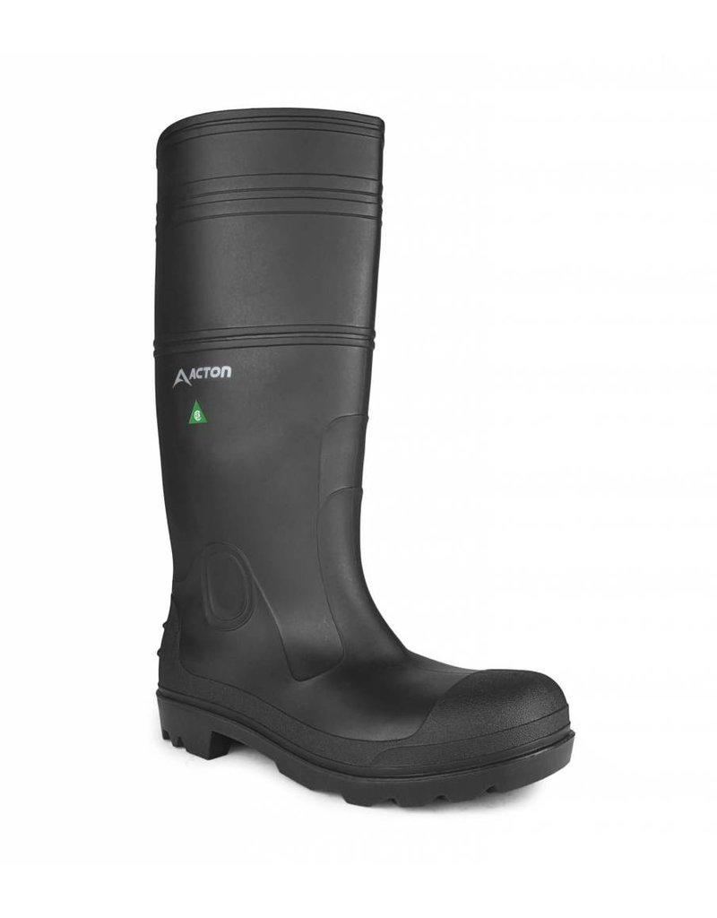 ACTON Boots Function PVC Sole and Cap Acton