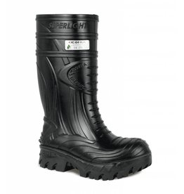 COFRA Waterproof Cofra Boots Thermic Insulated PVC