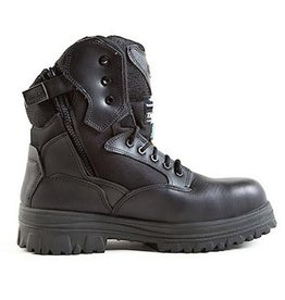 VIPER Viper Carnage Zipper Waterproof Work Boots