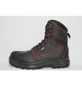 J.AUDET.JR Work boots Chasair J.Audet.JR Black