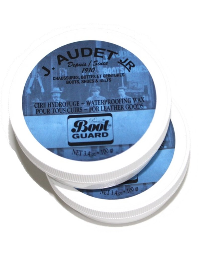 J.AUDET.JR J.Audet Shoe Wax Protector