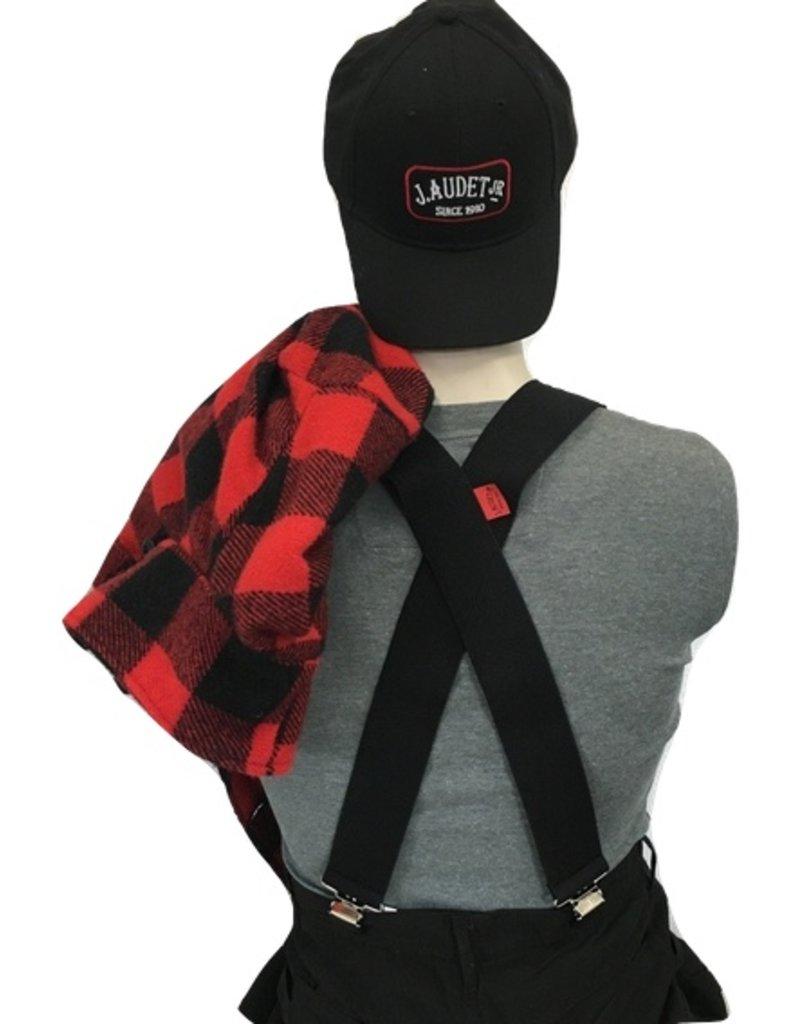 J.AUDET.JR J.Audet Canada Workhorse Brace