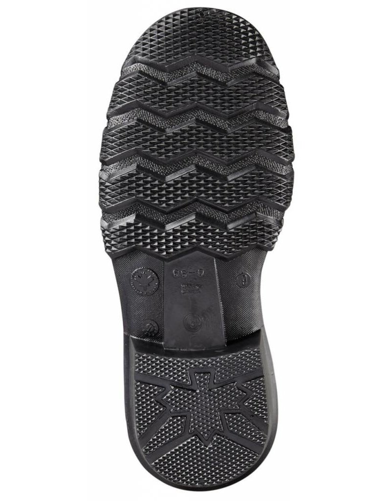 BAFFIN Winter Rubber Boot with Felt -40c Baffin