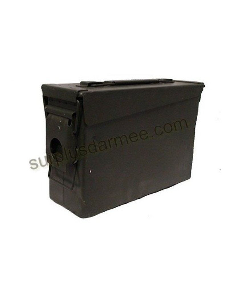 MILCOT Small Military Munition Box 7.62 User