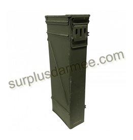 MILCOT Boite Munition Haute Militaire 16 x 32 x 74 Usager