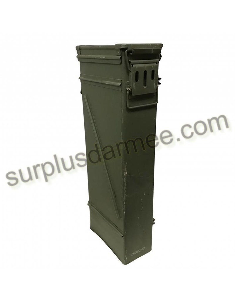 MILCOT High Military Munition Box 16x32x81
