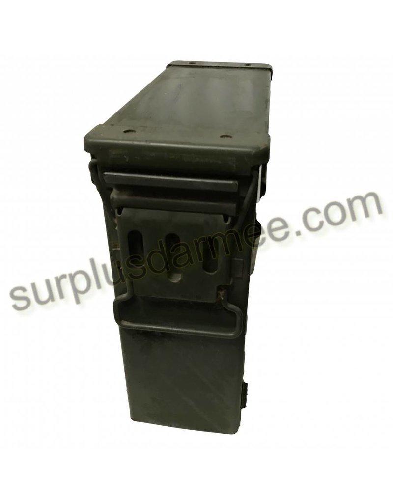 MILCOT Box Munition Used Military U.S 37x15x35