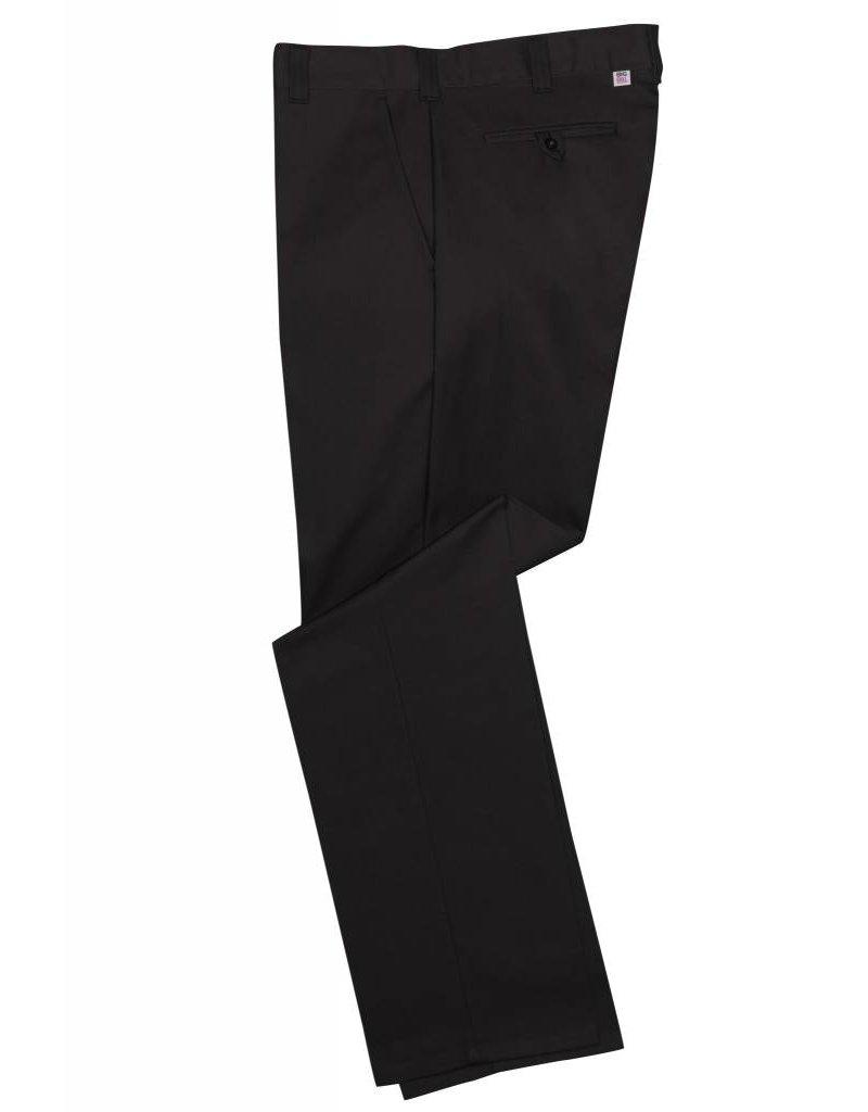BIG-BILL Pantalon Big Bill de Travail Noir