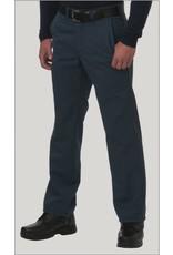 BIG-BILL Pantalon Big Bill de Travail Noir