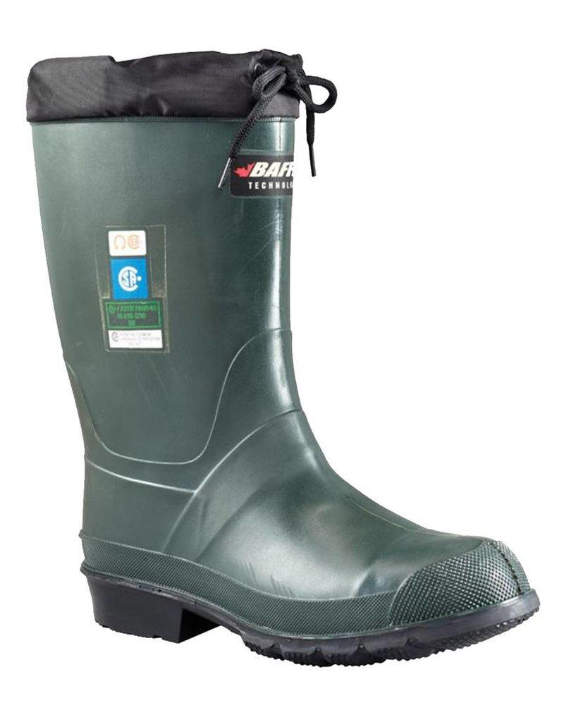 BAFFIN Boot Rubber Winter Baffin Cap CSA
