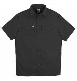 BIG-BILL Big Bill Work Shirt M-Short Black 237