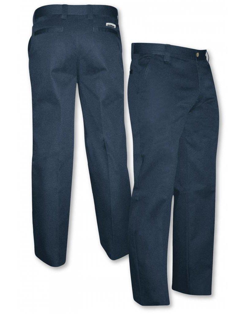 GATTS Pantalon Gatts de travail Noir 777