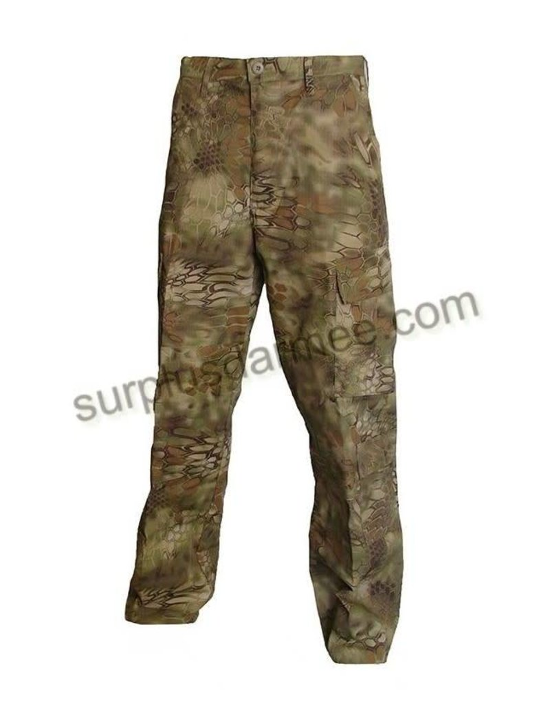 MILCOT Mandrake Military Style  Pants