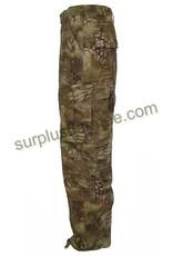 MILCOT Pantalon  Style Militaire Mandrake