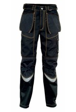 COFRA Work Pants Cofra Bricklayer insertion