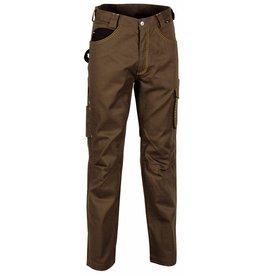 COFRA Pantalon Cofra Walklander Cargo Taupe