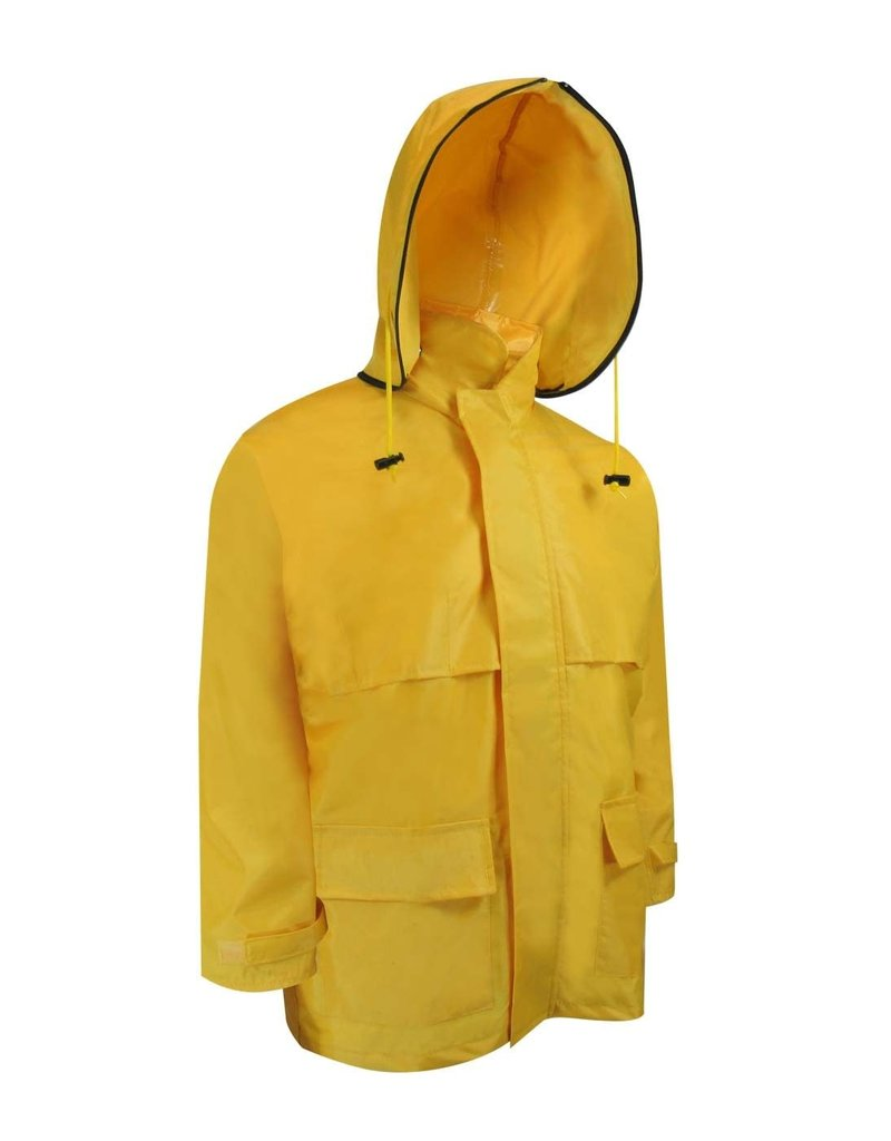 Jackfield Jackfield 420 Denier 2 MRC Yellow Work Waterproof