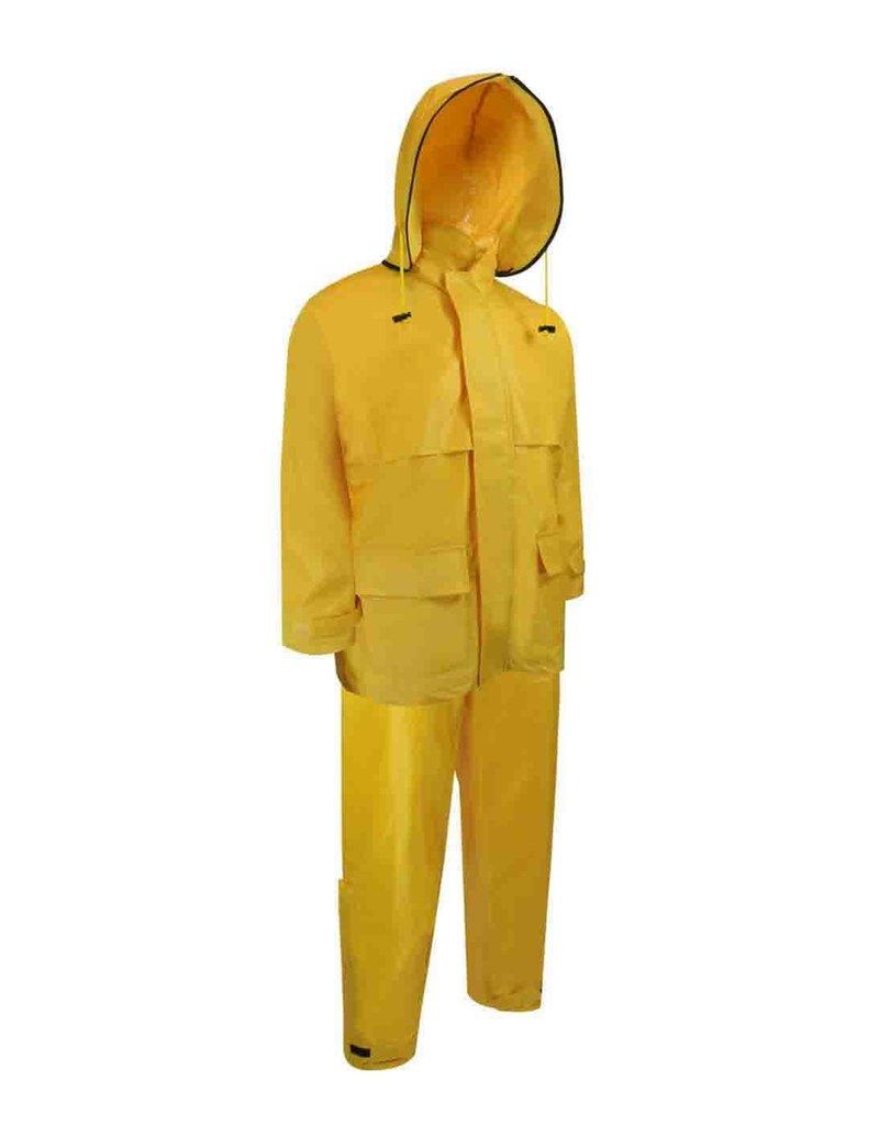 Jackfield Jackfield 420 Denier 2 MRC Yellow Work Waterproof