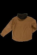 TOUGH-DUCK Chemises Doublée en Sherpa - Tough Duck