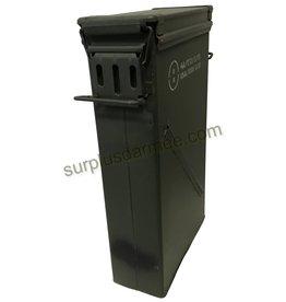 MILCOT Military Munition Box US 22.5 x 5.2 x 13 User
