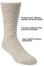 JB FIELD Icelandic Wool Socks -40 * J.B FIELD'S 8501