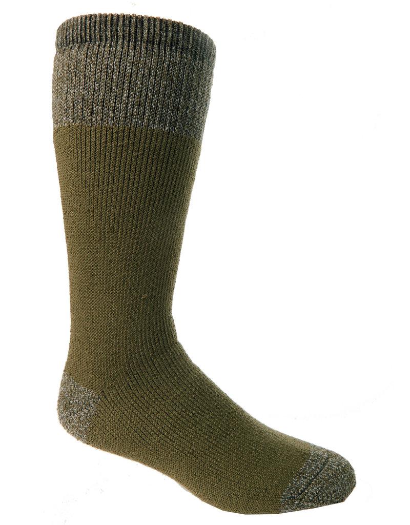 JB FIELD Wool socks 60% Merinos Hunther J.B FIELD'S