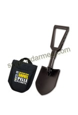 SGS Folding Shovel Camping Snowmobile ATV North 49