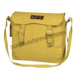 WORLF FAMOUS Large World Famous WH5 Shoulder Bag