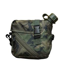 MIL SPEX Gourd Square Military Style U.S Shoulder Strap MIL-SPEX