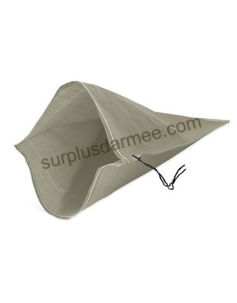 MILCOT Sac de Sable 18X30 Polypropylene PQT 10 Style Militaire