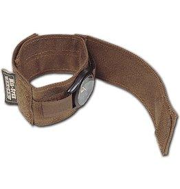 MIL SPEX MIL-SPEX Military Style Watch Bracelet