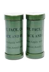 MIL SPEX Camouflage Makeup For Face 1 Tube