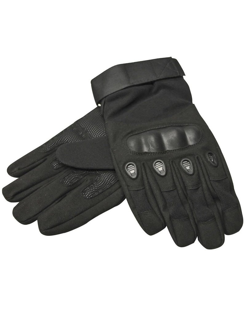 MIL SPEX Tactical Gloves MIL-SPEX