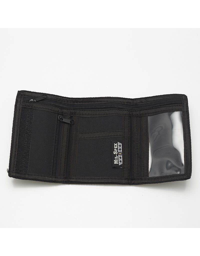 MIL SPEX MIL-SPEX Military Style Tactical Wallet