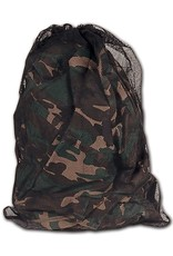 MIL SPEX MIL-SPEX Military Style Olive Laundry Bag