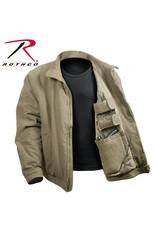 ROTHCO Rothco 3 Season Concealed Carry Jacket