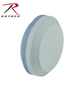 LANSKY Puck Sharpening Pad for Rothco Axe
