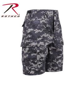 ROTHCO Digital Camouflage Bermuda Short Subdued Rothco