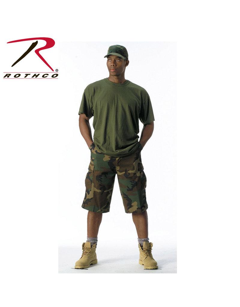 ROTHCO Bermuda Long 13.5 Camouflage Urbain Rothco
