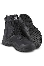 "ORIGINAL SWAT Tactical Boot Alpha Fury 8 ""Zipper Original Swat"