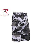 ROTHCO Rothco Urban Camouflage Long Bermuda Shorts
