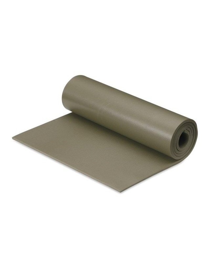 WORLD FAMOUS Mattresses Floor Mat Olive Style Military World Famous