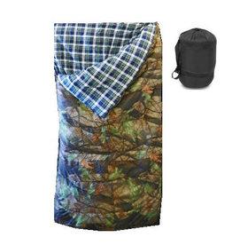 YANES Camo Backwood -20C Sleeping Bag Yanes