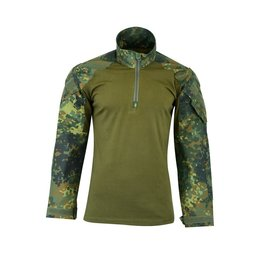 SHADOW German Flecktarn Shadow Camo Combat Sweater