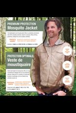 BELL OUTDOORS Chandail Veste Mèche Moustique Mosquito