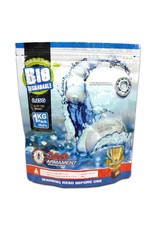 G&G Airsoft Bio 0.25g G&G Sachet (1kg) Billes (BBs) Blanches Bio 0.25g G&G