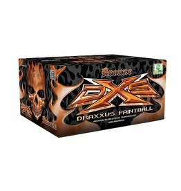 DRAXXUS Paintball Ball Paint DXS Bronze CS 2000